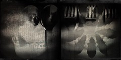"""""""Feed your head""""-10035 (Poetic Medium) Tags: blender diptych moldiv kitcamghostbird ipod snapseed nemdreamers"""