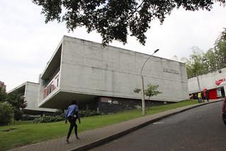 Parque Biblioteca León de Greiff - La Ladera