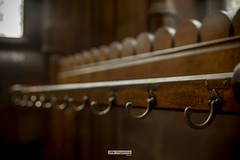 The John Rylands Library (stetoppingphoto) Tags: john rylands library victorian architecture church cathedral style listed building beautiful hooks woodwork numbers shakespeare gothic