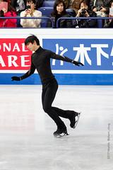 Yuzuru HANYU (zhem_chug) Tags: 2017worlds helsinki2017 worlds2017 yuzuruhanyu figureskating iceskating