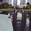 land or sea (Tasha T. Faye) Tags: portrait kualalumpur klcc nikond3100 joelrobison tashafaye