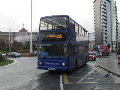 KV02USO, Leeds, 20/02/14 (aecregent) Tags: leeds trident 28b alx400 geldards 200214 kv02uso picmonkey:app=editor