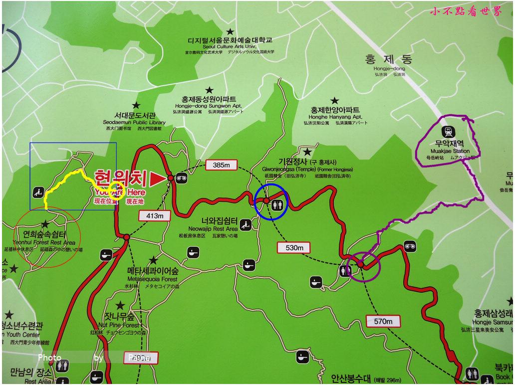 首爾鞍山公園櫻花道안산공원벚꽃길 (21).jpg
