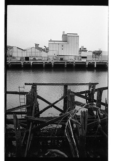 The old Bilbao.