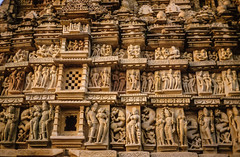 Khajuraho (JiPiR) Tags: inde khajuraho madhyapradesh ind