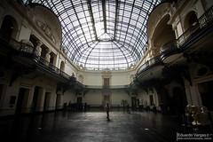 (. . .) Tags: chile santiago museum de angle wide gran museo angular 11mm artes bellas