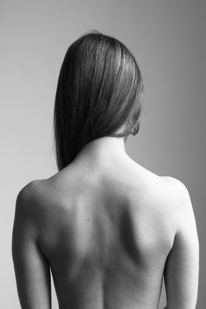 back photography