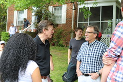 """Canvass Launch in Arlington • <a style=""""font-size:0.8em;"""" href=""""http://www.flickr.com/photos/117301827@N08/14046793008/"""" target=""""_blank"""">View on Flickr</a>"""