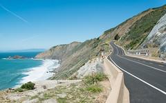 Devil's Slide Trail (dharperino) Tags: ca old dan valeri trail highway1 harper pacifica wheeee devilsslide newknee