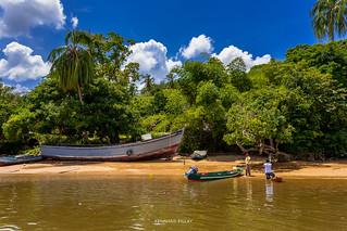 Guyana, South America