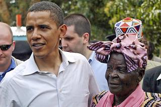 奥巴马为政治与亲属渐行渐远