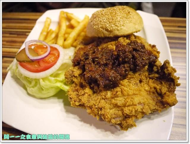 台中美食勤美艾可先生漢堡image035