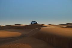 1E1A6622 (Rahul Gaywala) Tags: sand dubai desert safari toyota land landcruiser cruiser cruzer