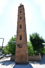 Siirt Saat Kulesi (Sinan Doan) Tags: turkey nikon trkiye clocktower saatkulesi siirt siirtsaatkulesi