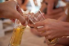 IMG_3423 (fabio giorgini) Tags: beer fuerteventura cerveza cheers salud canaryisland cincin sunsetlounge