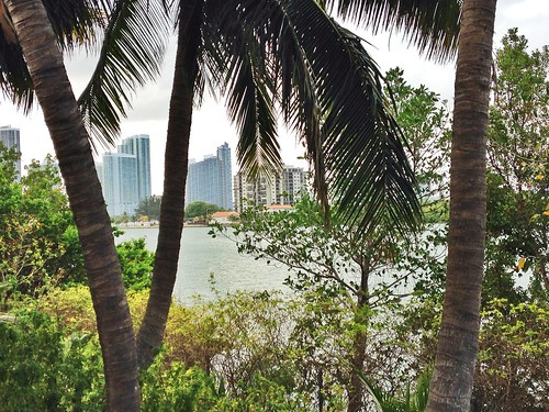 Jungle Island, Miami, FL