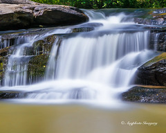 Beautiful Horseshoe Falls (augphoto) Tags: nature water river outdoors us waterfall unitedstates scenic southcarolina enoree augphotoimagery