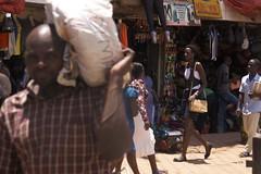 More people in Kampala