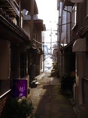 Yagi#2 (tetsuo5) Tags: kyoto 京都 スナック nantan 八木町 かずみ 南丹市 yagicho dmcgx1 gxvario1235mmf28 起巳