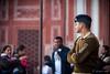 Guard 2233 (Ursula in Aus) Tags: india male army indian tajmahal uttarpradesh earthasia