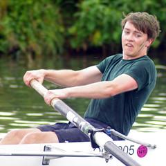 Queens' (MalB) Tags: cambridge pentax cam queens rowing lycra k5 rowers mays 2014 maybumps