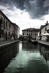 Canali di Comacchio,Ferrara, Emilia Romagna (william eos) Tags: barca fiume comacchio canali canonef24105mmf4lisusm canoneos450d williamprandi