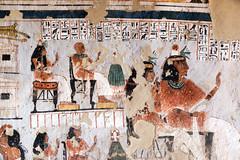 Tomb of Roy TT 255