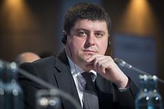 Maksym Burbak, Ukraine