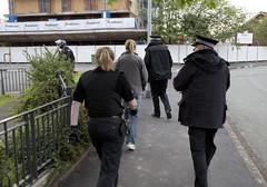 North Manchester Operation (Greater Manchester Police) Tags: arrested arrest prisoner milesplatting greatermanchesterpolice policeoperation policedrugraids policeinmilesplatting