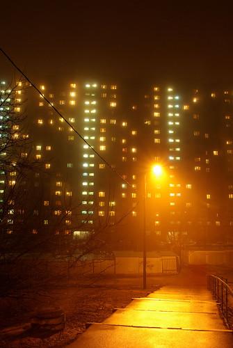 Москва, Москворечье-Сабурово
