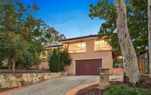 58 Banambila Street, Canberra ACT 2600