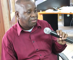 IREX MOZAMBIQUE 2014-05-26H (msp.irexmozambique) Tags: mozambique maputo moambique irex tropicais jornalistas doenas capacitao negligenciadas