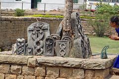 Culte des Naga (Arsikere, Inde)