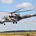 Czech Air Force 7357 Mil Mi-24V