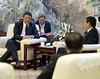Visita di Renzi in Cina (Palazzochigi) Tags: shanghai cina matteorenzi