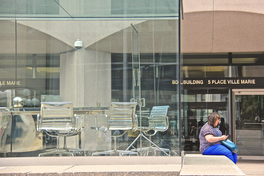 The world 39 s best photos by sylvie poitevin photography - Chaise eames montreal ...