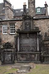 Scotland Edinburgh Greyfriars and Bobby 280514 (16) (over 4 million views thank you) Tags: graveyard statue scotland edinburgh gravestones waltdisney greyfriarsbobby johngray lizcallan lizcallanphotography