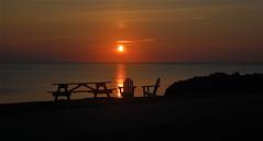 Tranquility (Kadeefoto) Tags: ocean beach sunrise capeneddick shortsandsbeach yorkme
