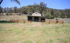 Lot 92 Giants Creek Rd, Sandy Hollow NSW