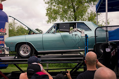 (M.Ewing) Tags: hot mike car digital canon point photography photo automobile tour power muscle indiana chevelle adobe american rod crown custom ewing lightroom 550 2014 dyno t2i