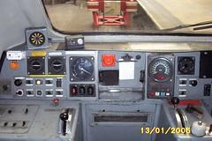 43127 (uktrainpics) Tags: class line 150 peter exeter sir parker 43 1924 hst teignmouth dawlish starcross 43127 43121 43140 devonseawall 2002cotswold