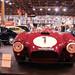 Lancia D24 Barchetta Pinin Farina 1954