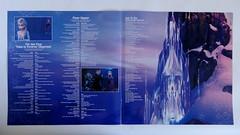 Disney Frozen Soundtrack Deluxe Vinyl Record Album - 12 Inch - LE3000 - Booklet - Pages 5-6 - Ice Castle (drj1828) Tags: frozen lyrics album deluxe vinyl record booklet purchase limitededition soundtrack le3000