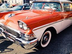 Cape Cod - June 14 (fregoso.sophia) Tags: cars capecod massachusetts newengland hyannis carshow vintagecars antiquecars barnstable