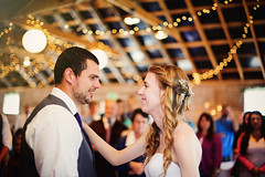 First Dance (Andrew Dunn Photo) Tags: wedding lauren canon 50mm washington nikon baker 85mm anthony farms craven 135mm 2470mm