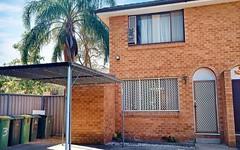 13/3 Wilde Street, Carramar NSW