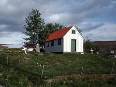 Tungufellskirkja 2003