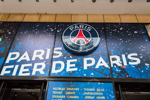 Boutique du PSG