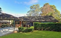 25 Yaralla Crescent, Thornleigh NSW