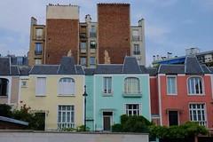 Paris - Quartier des Peupliers (ToSti NL) Tags: paris architecture parijs 75013 parisi quartierdespeupliers